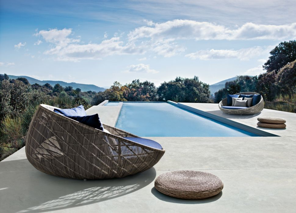 Add Timeless Italian Luxury to Your Outdoor Space Just in Time for Summer