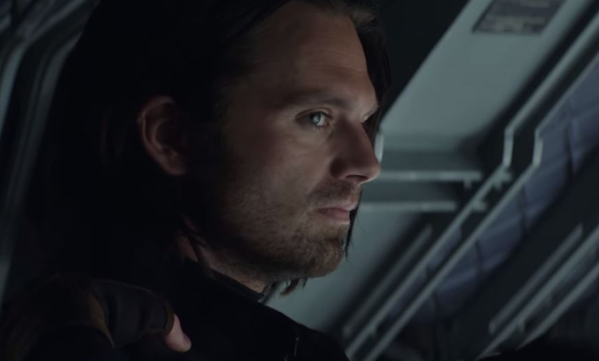 Marvel Fans Want Captain America to Come Out Already