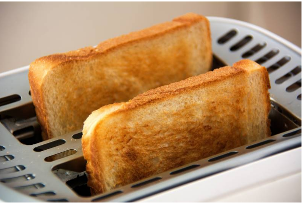 The Toast Will Close July 1