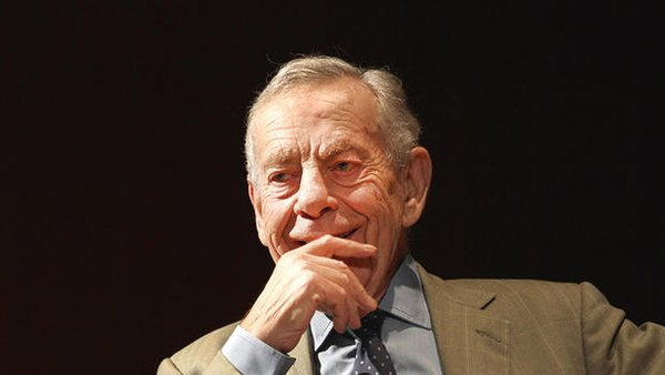 Journalists Pay Tribute to Morley Safer on Twitter