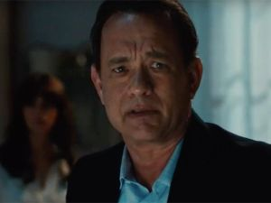 Tom Hanks is worried about millennial attention spans.