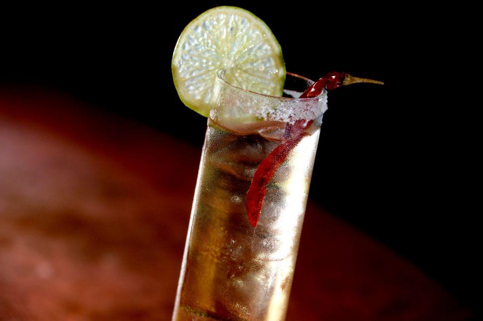 7 Delicious Cinco de Mayo Cocktails Everyone Can Make at Home