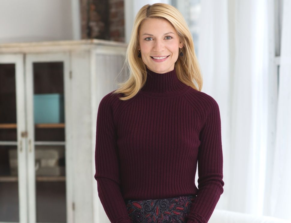 My So-Called Art: Claire Danes to Host a Retooled Art21