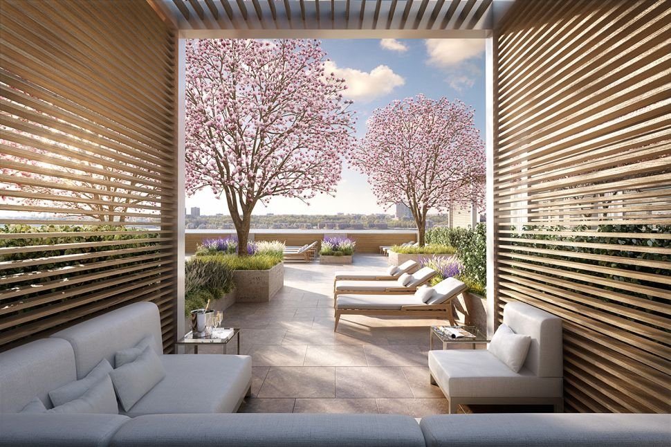 These are the Luxurious New Developments Coming to the Upper West Side
