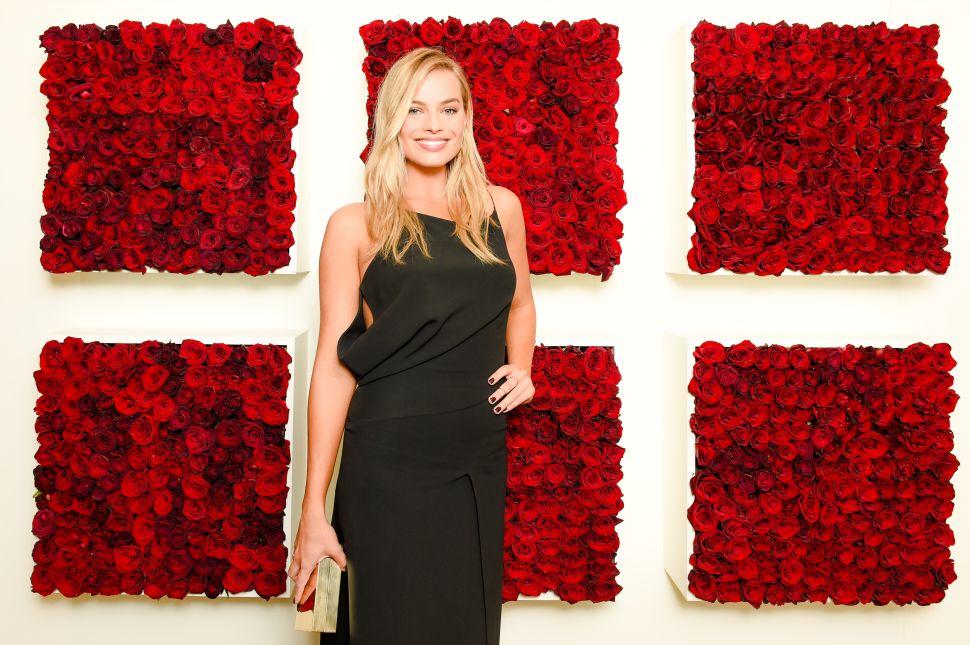 Fashion Roundup: Margot Robbie, Zoë Kravitz Nab Beauty Roles, Gucci Goes Exclusive