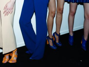 Shoes from Malone Souliers