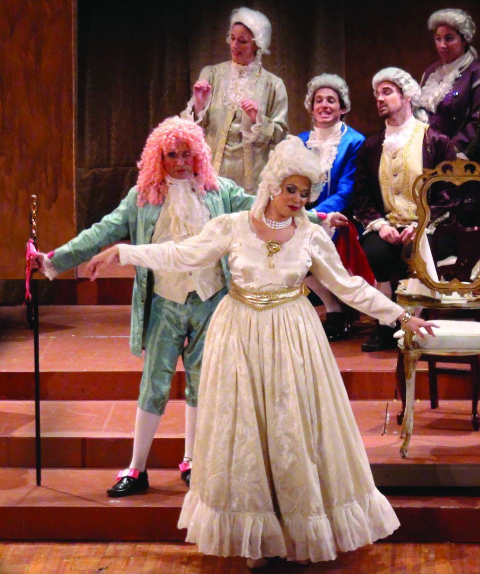 New York Opera Fest: The Good, the Bad and the Rubato