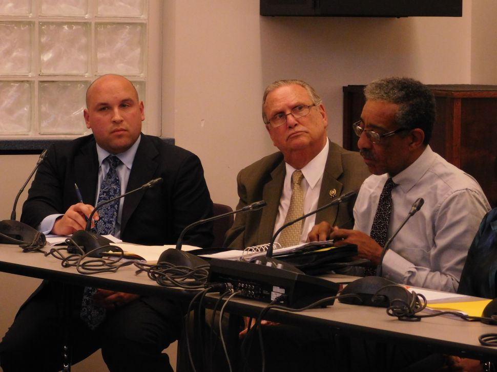 Bloomfield: Officials Ask That Racial Profiling Study Not be Politicized