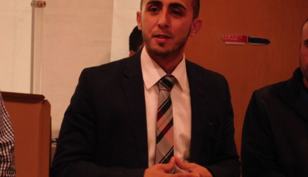 Al Abdelaziz, 28, Former Candidate for Paterson Ward 6 Council. While the young Democrat may have lost the council race against Andre Sayegh in May, he is still highly active in the New Jersey Democratic Party. He is close with NJDSC Chairman John Currie and his August wedding drew the likes of potential 2017 gubernatorial candidate Jersey City Mayor Steve Fulop. All signs point to a bright political future ahead for Abdelaziz.