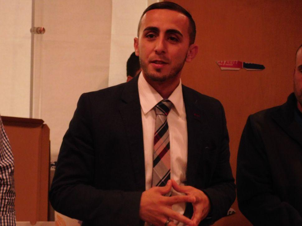 Abdelaziz: 'This is Just the Beginning'