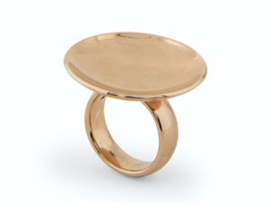 Anish Kapoor, Disc Ring. Est. $10,000-15,000.