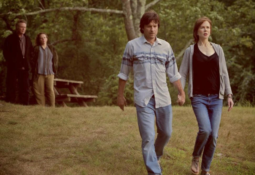 'The Family Fang,' Jason Bateman's Second Stab at Directing, Is a Winner