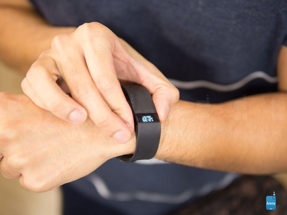 This App Solves Fitbit's Biggest Problem