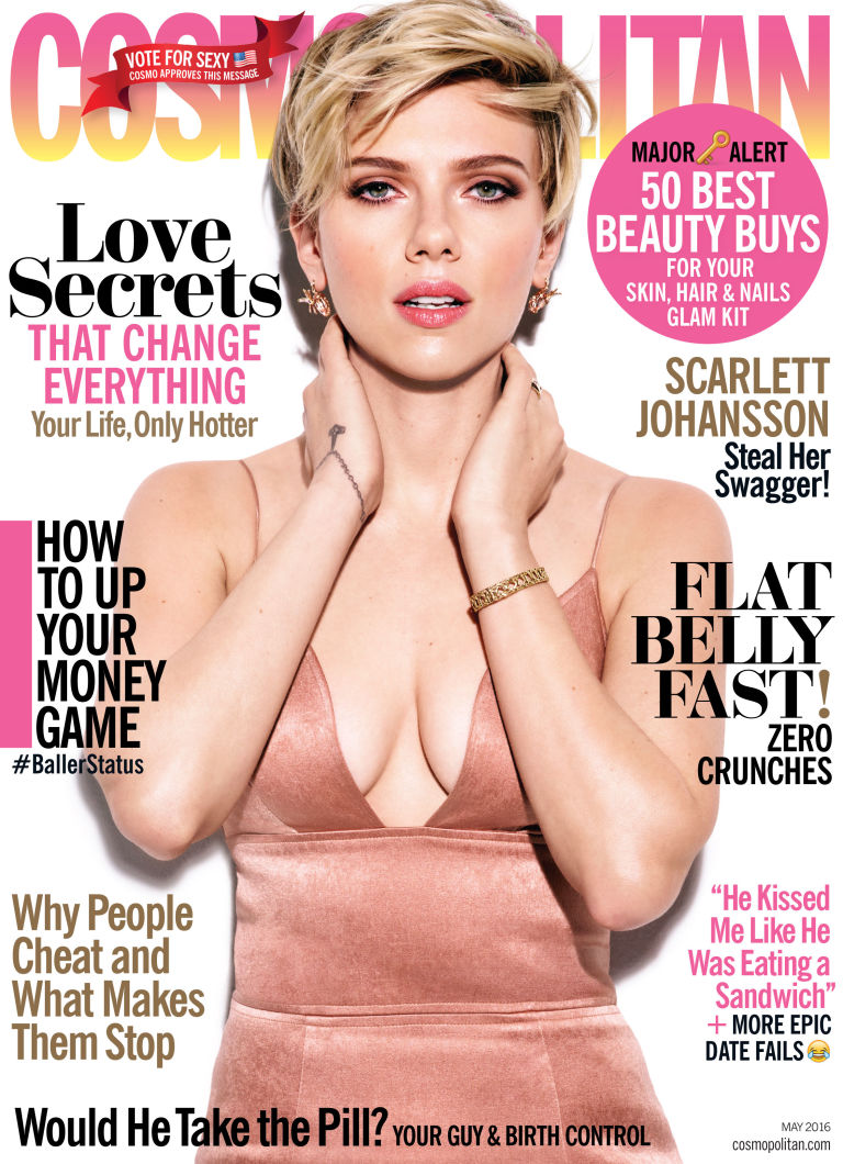 Cosmopolitan Mag to Become Reality Show