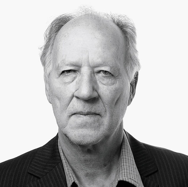 Imaginary Quotes From Werner Herzog's MasterClass