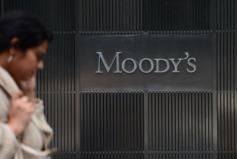 Credit-Rating Agencies Are Laughing at Americans