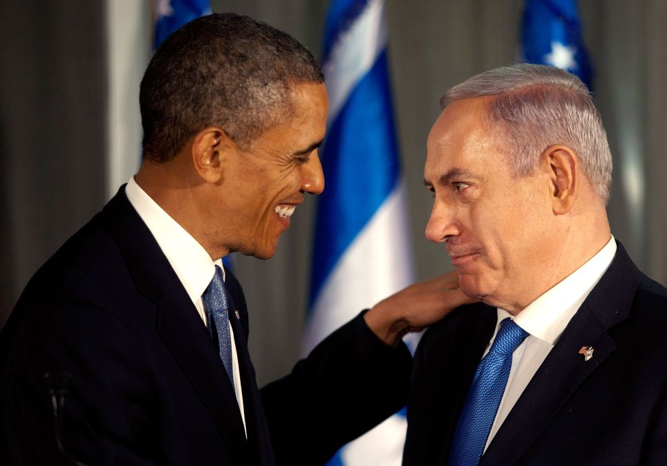 There's No Room Left for a Pro-Israel Democrat