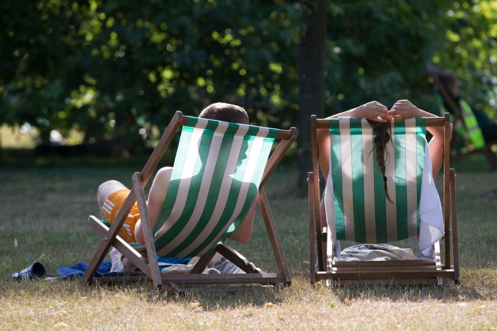 Doctor's Orders: Sunshine Can Boost Your Bedroom Performance