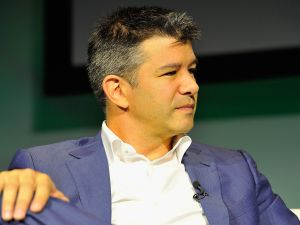 This isn't the first time Uber and its CEO Travis Kalanick have come under fire for sexism.