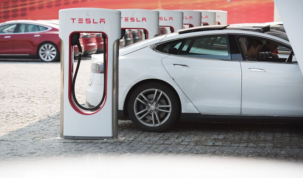 2017 Will Be Remembered as the Year Electric Cars Came of Age