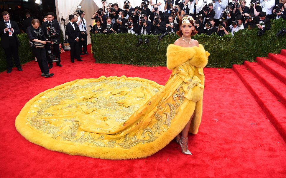 Celebs Are Already Sharing Details About Their Met Gala Looks