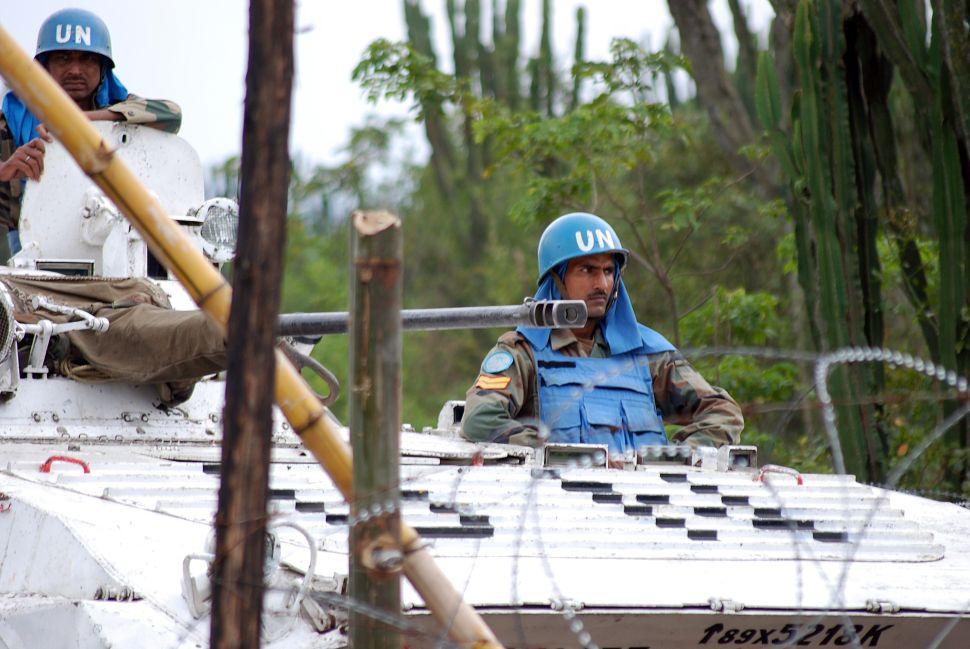 Darfur, Rwanda and Now Burundi