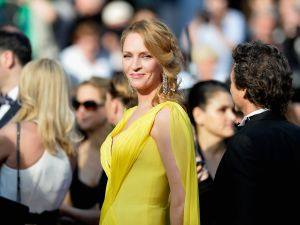 A buyer has already snatched up Uma Thurman's Gramercy Park abode.
