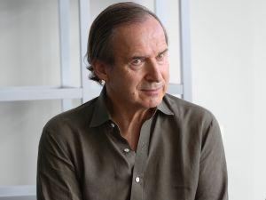 Simon De Pury.