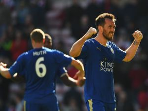 Leicester City star Christian Fuchs didn't use any form of LLC to purchase his Harlem townhouse.