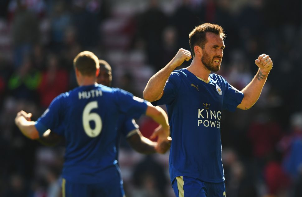 Leicester City Defender Christian Fuchs Scores a $2.65M Townhouse