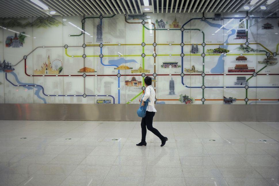 Where Chinese Creativity Emerges