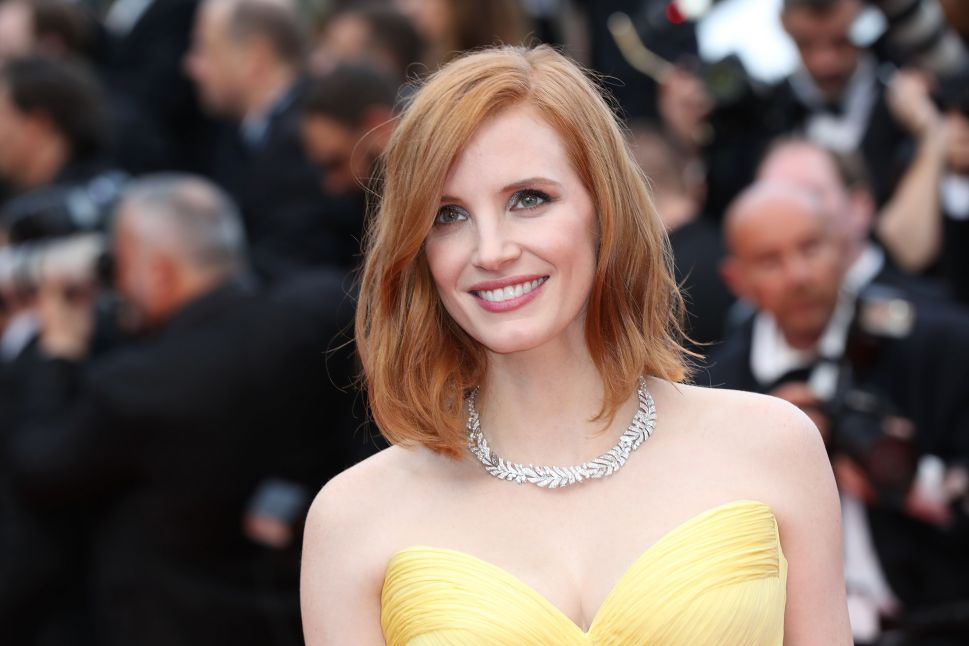 Jessica Chastain's Greenwich Village Duplex Already Has a Buyer