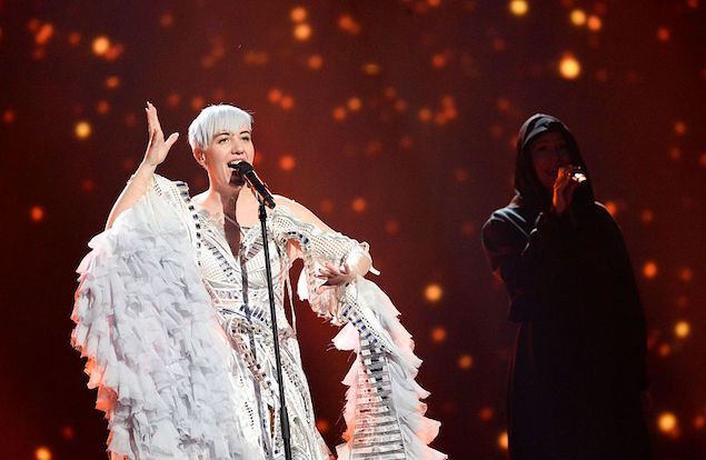 The 'Eurovision Song Contest': A Primer for Dumb Americans
