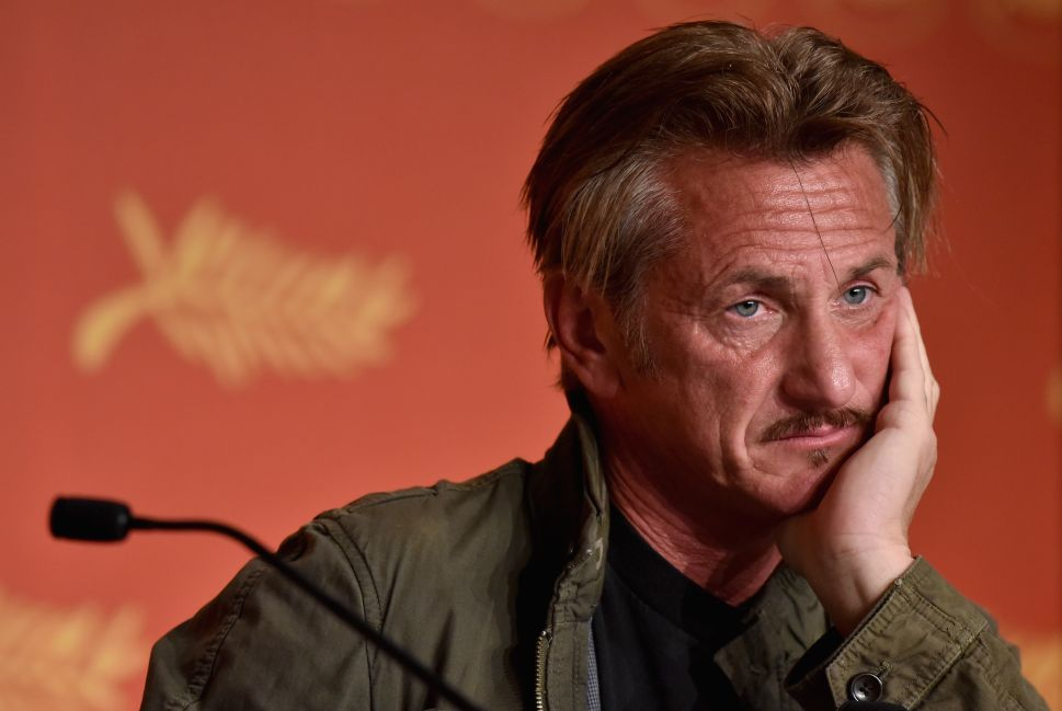 Cannes Film Festival 2016: Boos for Sean Penn, Praise for 'Planet of the Vampires'