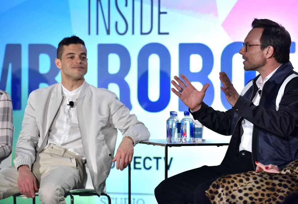 'Vulture Fest' Roundup: Shonda Rhimes, 'Mr. Robot', and a Rare David Chase Sighting
