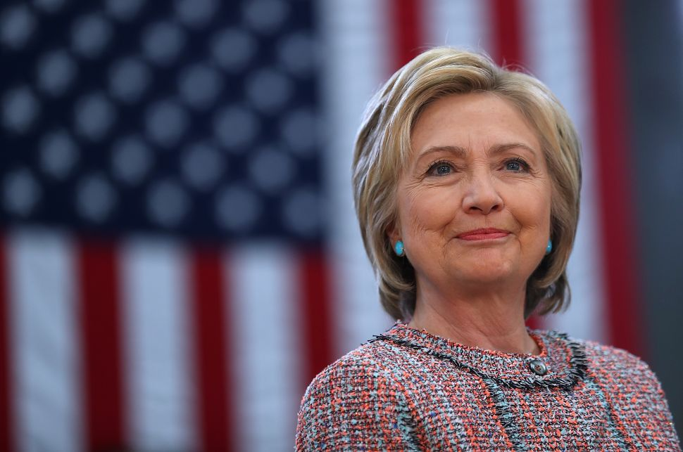 Game Over: EmailGate Just Crippled the Clinton Express