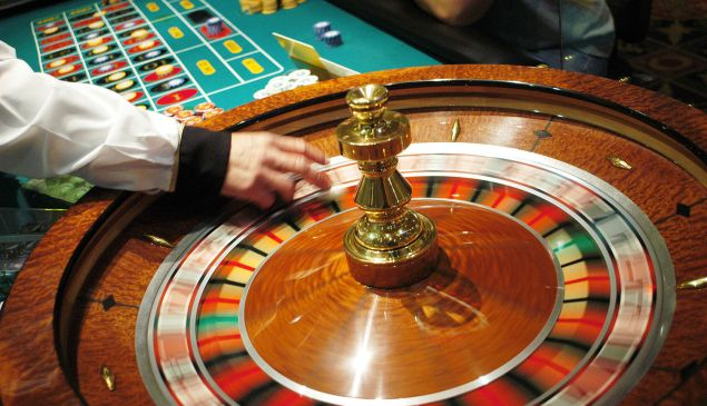 One side in the fight over North Jersey casinos is packing it in.