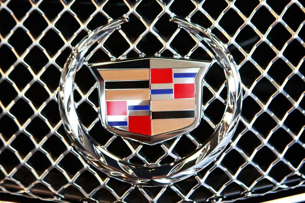 Cadillac Escalade: Creeping Exurban Unhappiness and Mindless Waste Machine