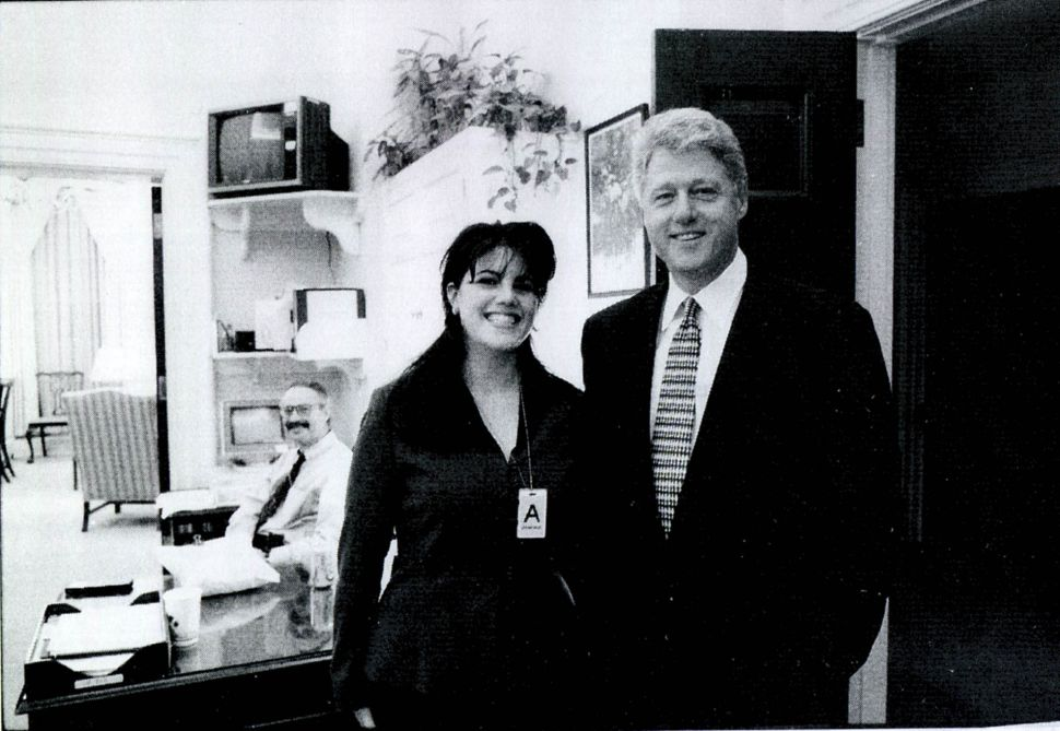 From Zimmerman to Lewinsky, a Look at Where Our Criminal Artifacts Are Now
