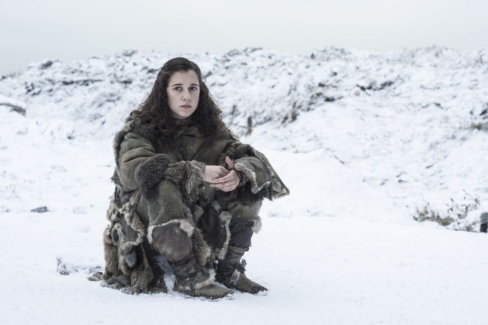 'Game of Thrones' Recap 6×02: Snow Place Like Home