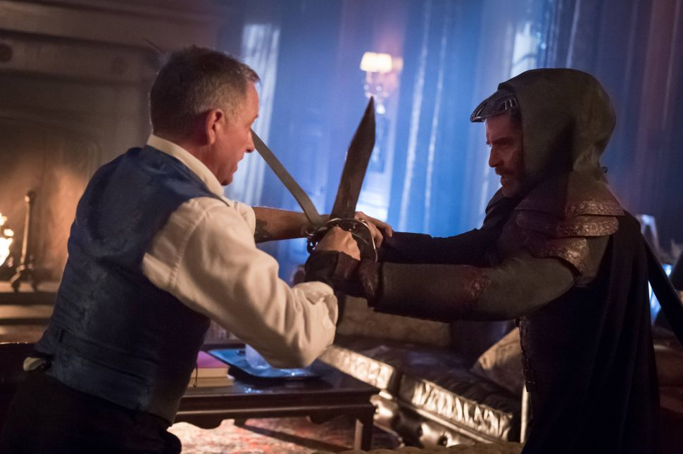 'Gotham' Reference Guide 2×20: Butch-Zooka