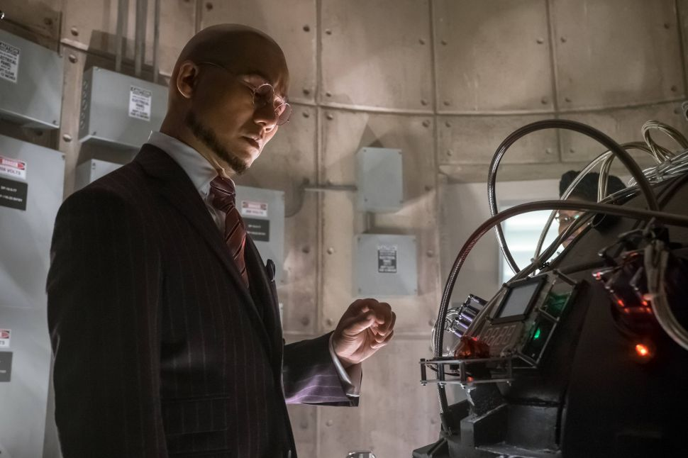 'Gotham' Season 2 Finale Guide: A Wong of Ice and Fire