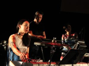 Xiu Xiu at The Kitchen