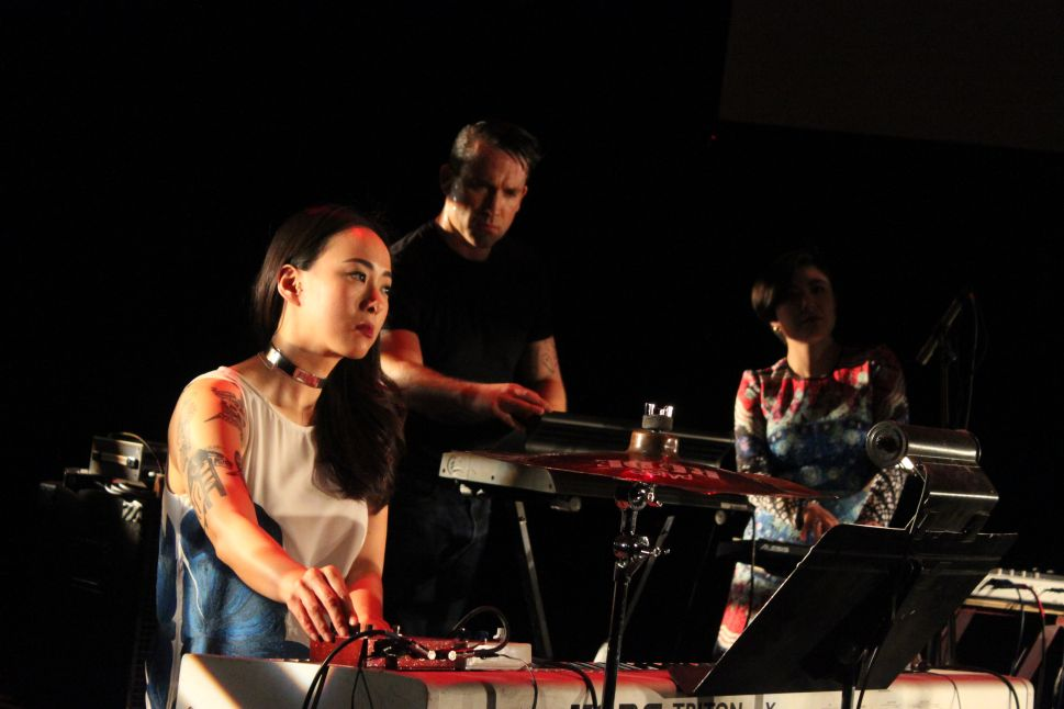 Xiu Xiu Celebrate the Strange Beauty in the Music of 'Twin Peaks'