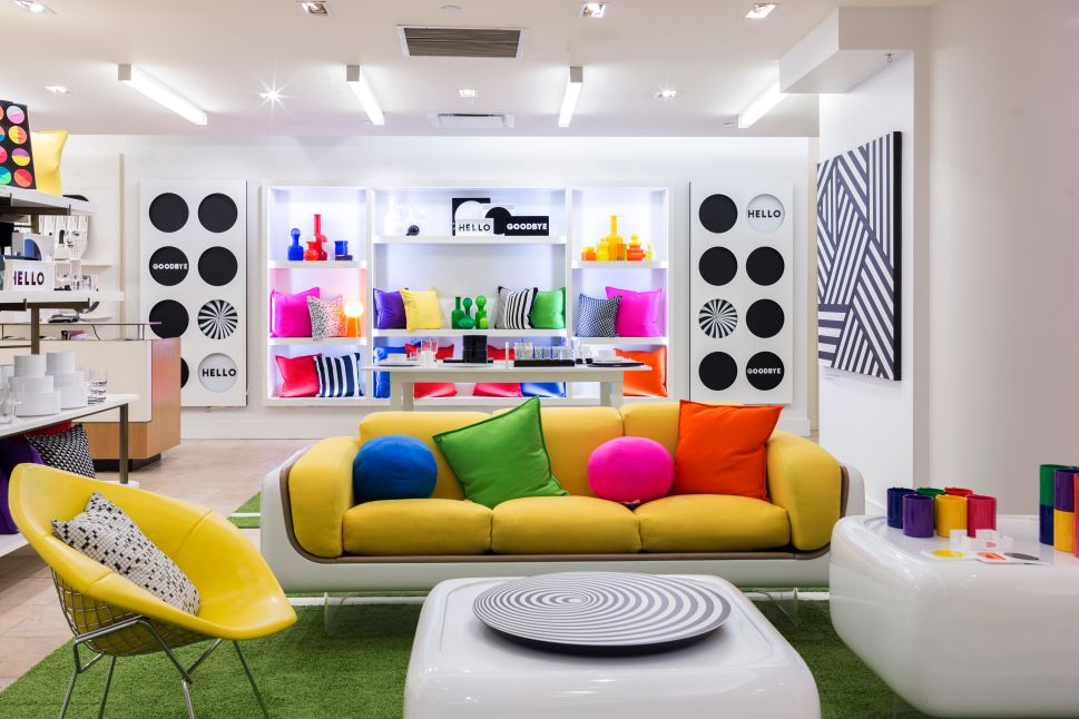 A Taste of the Hamptons Has Landed at Barneys New York