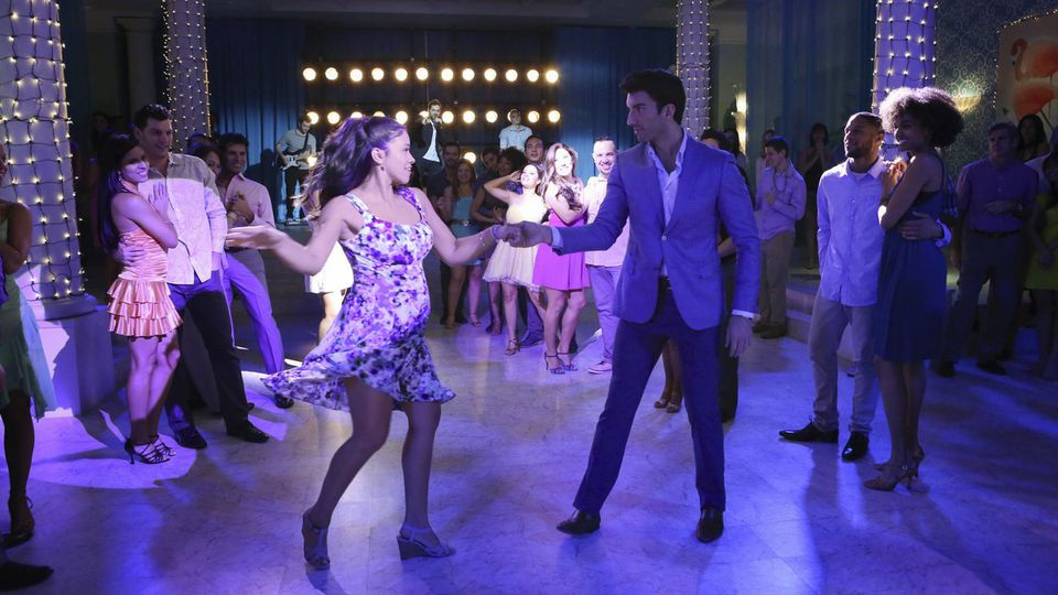 Wish Fulfillment: How 'Jane the Virgin' Dances Between Fantasy and Reality