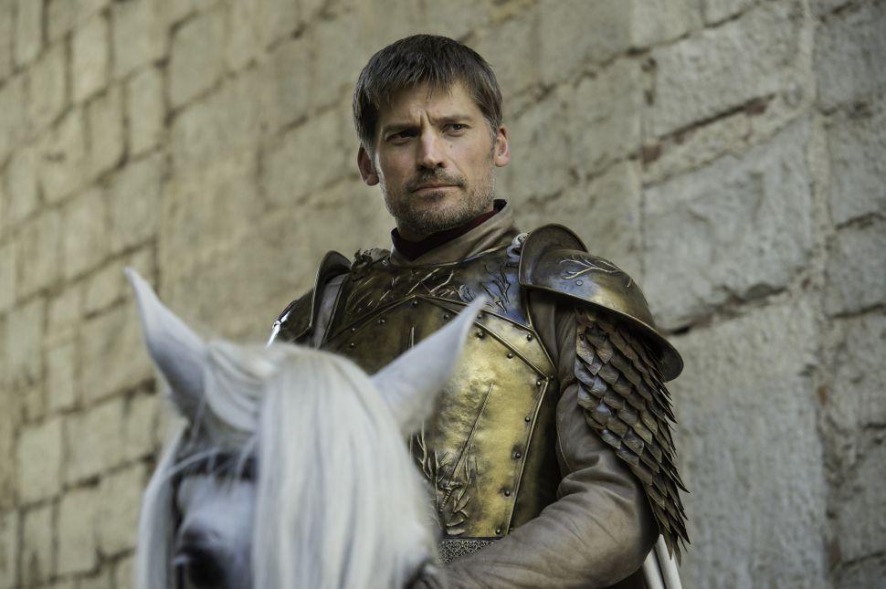 'Game of Thrones' Recap 6×06: The Little Benjen That's Cold