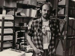 Joe Carducci.