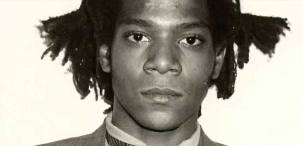 Basquiat Was an Idol for Writers and Musicians—As Well as Artists