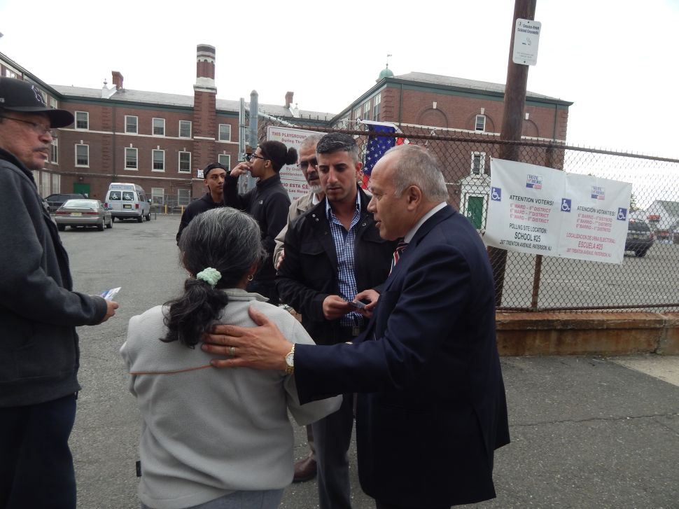 Despite Failing to Pick Off Sayegh, Torres Appears to Gain Two Council Allies